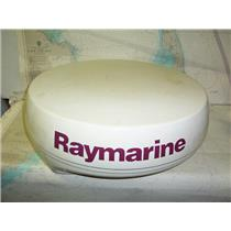 """Boaters' Resale Shop of TX 1801 1144.01 RAYMARINE M92652 RADAR DOME 2 KW 24"""""""