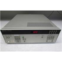 Agilent HP 8131A High-Speed Pulse Generator, 500 MHz