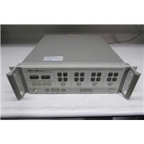 Agilent Keysight 8530A Microwave Receiver