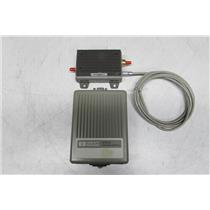 Agilent HP 83050A Microwave System Amplifier 2-50 GHz w/ 87421A
