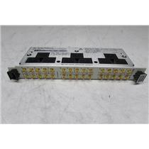 Agilent Keysight E1473A RF Multiplexer Expander VXI module