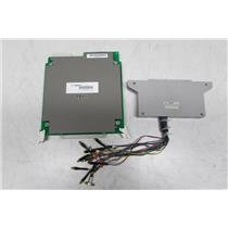 Agilent Keysight N2262A -4x8 Matrix Switch Module w/ N2296A mod for 3499B, 3499A