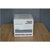 Boston Gear 40:1 Ratio Worm Gear Speed Reducer, Washdown, SBKHF71840ZB5HSP16