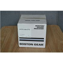 Boston Gear 15:1 Ratio Worm Gear Speed Reducer, HF724-15-B5-H-P18