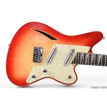 1992 Charvel Surfcaster 12-String Electric Guitar w/ Original Hard Case #31280