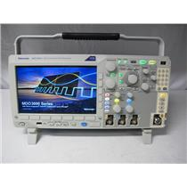 Tektronix MDO3022 Mixed Domain Oscilloscope, 200 MHz, 2-Channel, opt: standard