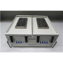 Azimuth Systems RPE-402, RF Shielded Test Enclosure, 1 to 6 GHz