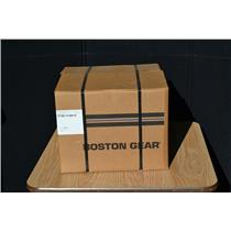 BOSTON GEAR 15:1 RATIO WORM SPEED REDUCER, F726-15-B9-G
