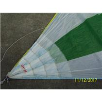 Asymmetrical Spinnaker w 31-7 Luff from Boaters' Resale Shop of TX 1709 2741.97