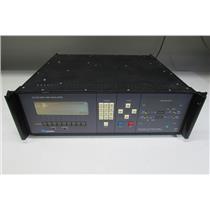 Spirent Adtech SX/13A Data Channel Simulator