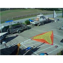 Spinnaker w 18-6 Luff from Boaters' Resale Shop of TX 1709 2151.81