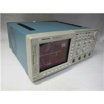 Tektronix TDS784A 1 GHz Digital Oscilloscope, Opt 13,1F,1M,2F