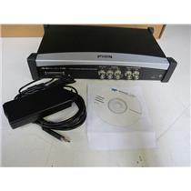 Teledyne LeCroy ArbStudio 1102D 125MHz 1GS/s 2 Ch. Arbitrary Waveform Generator