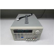 GW Instek PSM-2010 Programmable Dual-Range DC Power Supply 0~+8V/20A