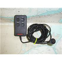 Boaters' Resale Shop of TX 1801 1155.04 AUTOHELM 6000 AUTOPILOT WIRED REMOTE