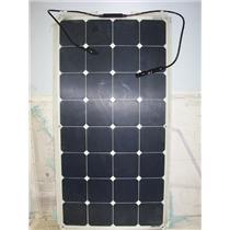 Boaters' Resale Shop of TX 1801 1225.07 GO POWER SOLAR FLEX-100 WATT SOLAR PANEL