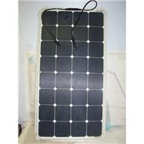Boaters' Resale Shop of TX 1801 1225.05 GO POWER SOLAR FLEX-100 WATT SOLAR PANEL