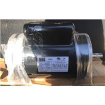 1 HP General Purpose Motor, 115/208-230V, Frame 56, Hz60, Ph1