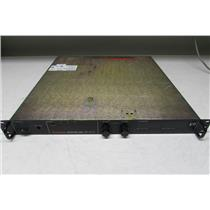 Sorensen DCS100-10E Programmable Power Supply w/ RS232 Ethernet, 0-100V, 0-10A