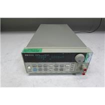 Agilent 66312A 40 Watt Dynamic Measurement DC Source 0-20V 0-2A