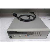 Agilent HP 6574A Single Output DC Power Supply, 0-60V, 0-35A, 2000W