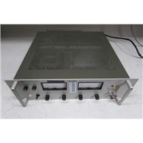 Agilent HP 6267B DC POWER SUPPLY, 0-40V, 0-10A