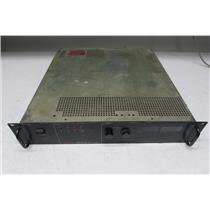Sorensen DCS55-55 DC Power Supply, 0-55V, 0-55A