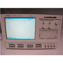 Tektronix TLA5204B 136 Ch Portable Logic Analyzer Opt STD