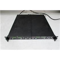 Sorensen DLM40-15 Dc Power Supply, 0 - 40V, 0 - 15A, lot of 2