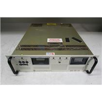 Lambda Varian EMS250-20-2-D-0209E Accelerator Solenoid Power Supply 0-250, 0-20A