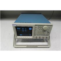 Tektronix AWG2021 Arbitrary Waveform Generator, Opt 0209