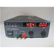 Xantrex XHR60-10 Single Output, 60V, 10A, 600W Power Supply