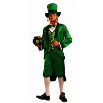 Mr. Leprechaun Adult Costume Irish St Patricks Day
