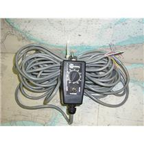 Boaters' Resale Shop of TX 1502 4101.21 WAGNER SE-AUTOPILOT WIRED CONTROL