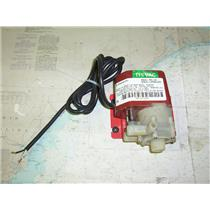 Boaters' Resale Shop of TX 1702 2171.88 DOMETIC PML 250 MARINE 110VAC WATER PUMP