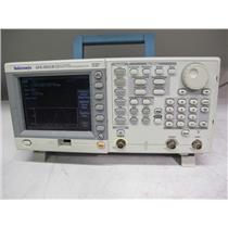 Tektronix AFG3021B Arbitrary Function Generator