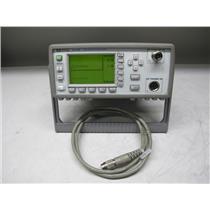 Agilent HP E4418B EPM Series Power Meter w/ 11730A sensor cable