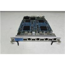 Spirent Smartbits LAN-3324A 4-pt Dual Media SmartMetric, SMB600B, SMB6000B