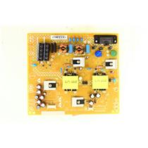 Vizio D40F-E1 LTTEVVAT Power Supply Board ADTVG2708AB9