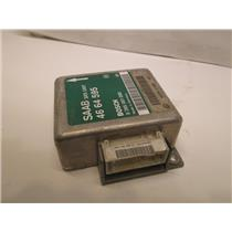 SAAB SRS air bag control module 4664595 0285001090