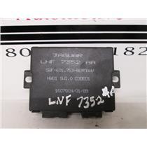 Jaguar parking sensor module LNF7352AA