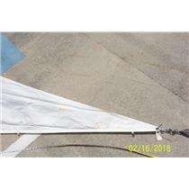 Atlantic Jib w Luff 17-0 from Boaters' Resale Shop of TX 1711 2527.91