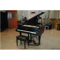 1905 Steinway & Sons B7 Baby Grand Piano owned by Sunset Sound Studio #31657