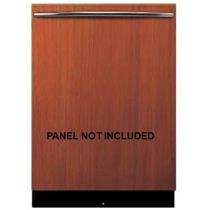 """Viking 24"""" 6 Wash Cycles 3RD Rack Fully Integrated CP Dishwasher FDW302"""