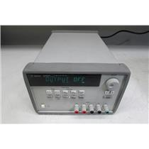 Agilent HP E3632A 120W Power Supply, 15V, 7A or 30V, 4A,