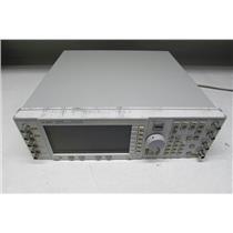 Agilent E4436B RF Signal Generator, 3GHz, Opt 202, H14, UN8, UN9, UND