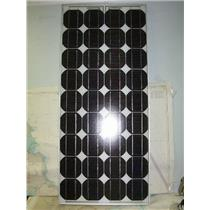 Boaters' Resale Shop of TX 1802 0277.05 SIEMENS MODEL PRO4JF 75 WATT SOLAR PANEL