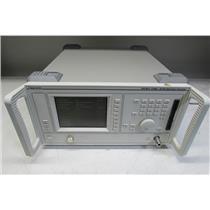 Aeroflex IFR 6813 Microwave Generator, 20GHz w/ opt. 024