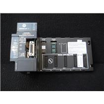 GE SERIES 90-30 POWER SUPPLY,IC693PWR321AA,120/240VAC,60HZ,IC693CPU311-AC,5 SLOT