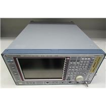 Rohde & Schwarz FSEM Spectrum Analyzer, 20Hz-26.5GHz,1079.8500.30